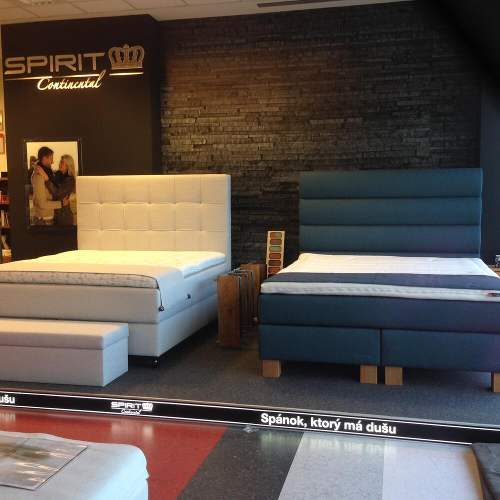 sleep-4-u_spirit-continental-postele